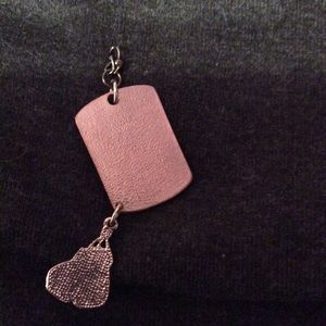 Hot Topic Jewelry - Bitches get stitches pendant